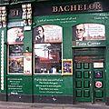 Dublin, août 2017
