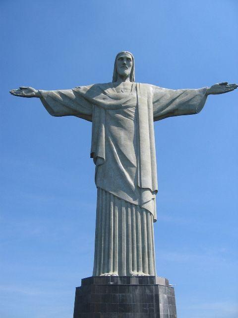 statue du christ r dempteur br sil blog d 39 un citoyen du monde. Black Bedroom Furniture Sets. Home Design Ideas