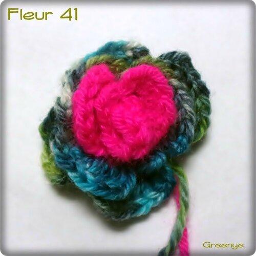 Fleur 41