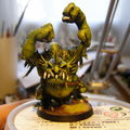 Troll blood bowl