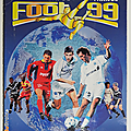 Album ... album panini foot 99 * championnat de france