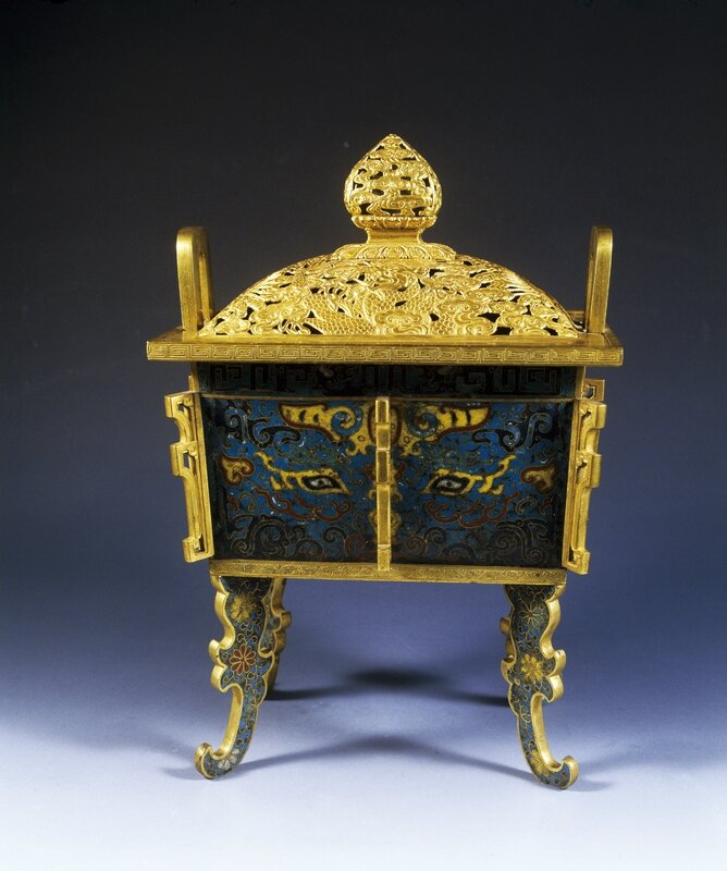 enamelled-and-gilded-copper-ding-shaped-censer-jingtai-reign-1449-57-c-nanjing-museum