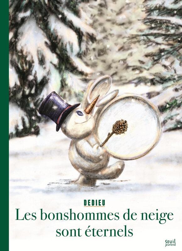 Les bonshommes de neige sont éternels