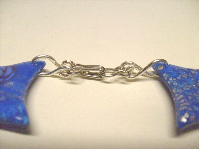 attache du bracelet