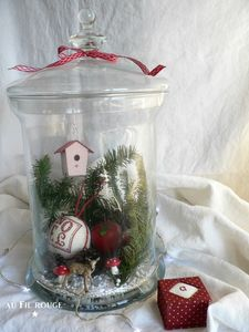 Noël en bocal 1