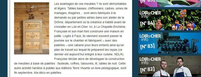 Loir & Cher le mag 3