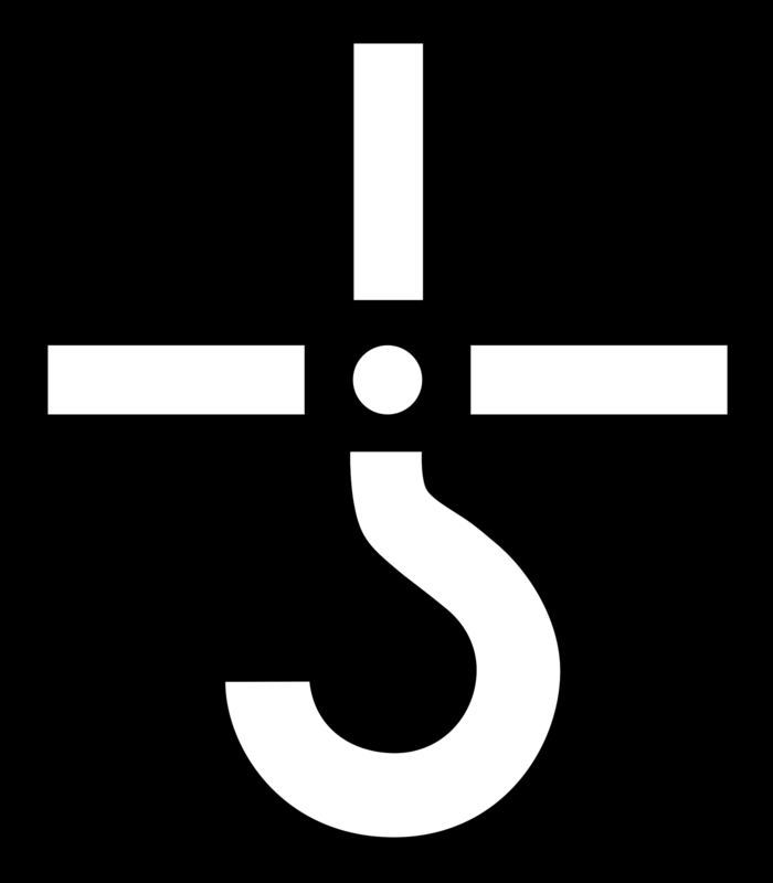 2000px-Hook-and-cross_white_svg