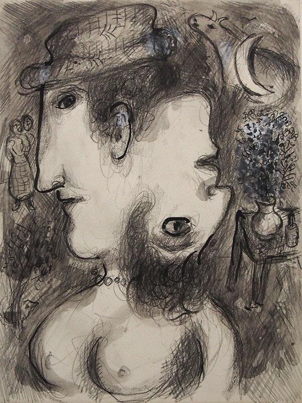 4122 chagall