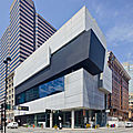 Centre d'art contemporain rosenthal - cincinnati - ohio - etats-unis
