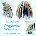 Kit n°19 Transparences californiennes (mai 2012)