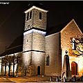 Challenge upro-g : l'église de seine-port …