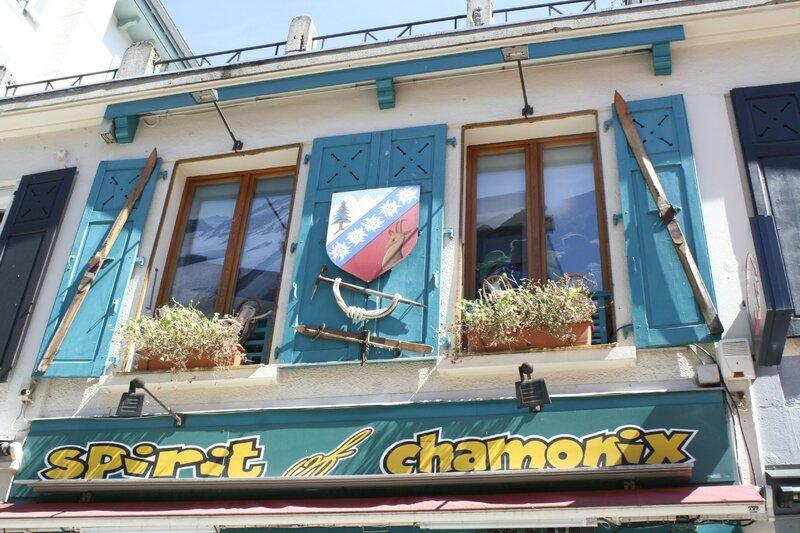 Chamonix 205