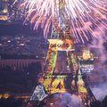 Artifice Eiffel 526