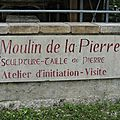 Moulin de la Pierre