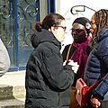 Marche Bry-sur-Marne journée mondiale de l'autisme