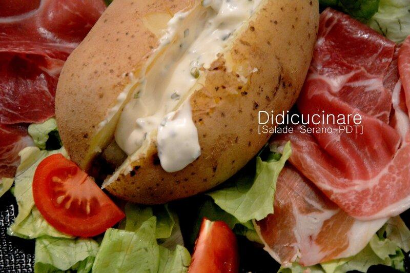 salade serano-pdt