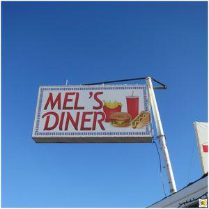 Mel's Diner - Beatty (6)