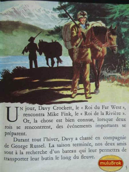 Davy Crocket L'invincible (3)