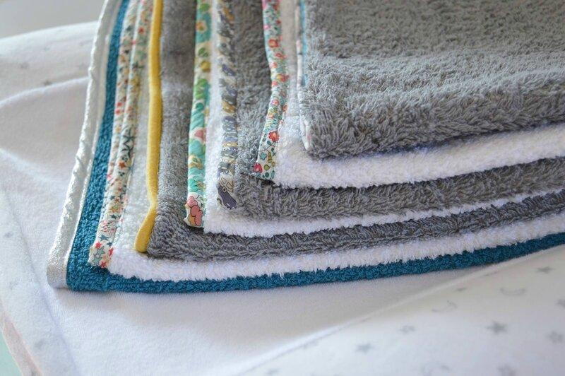 tapis à langer Dans La Bulle de MissLilou 6