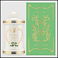 The virgin violet - the alchemist's garden - bougie parfumée - gucci - maison
