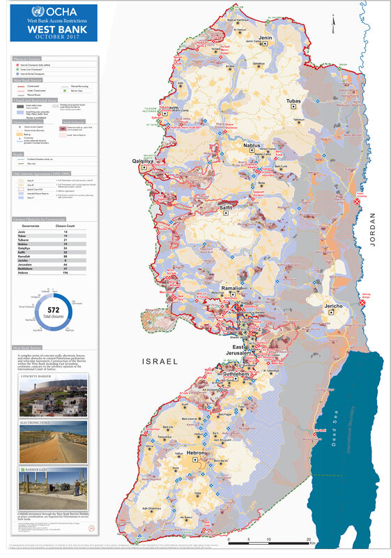 carte Palestine_westbank_final