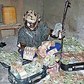 Grand maitre marabout voyant du monde : valise magique qui multiplie les billets