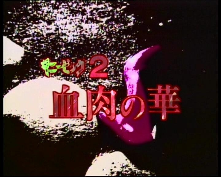 Canalblog Japon Cinema Guinea Pig Flowers of Flesh and Blood04