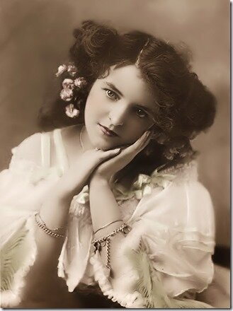 Miss Mabel green 2