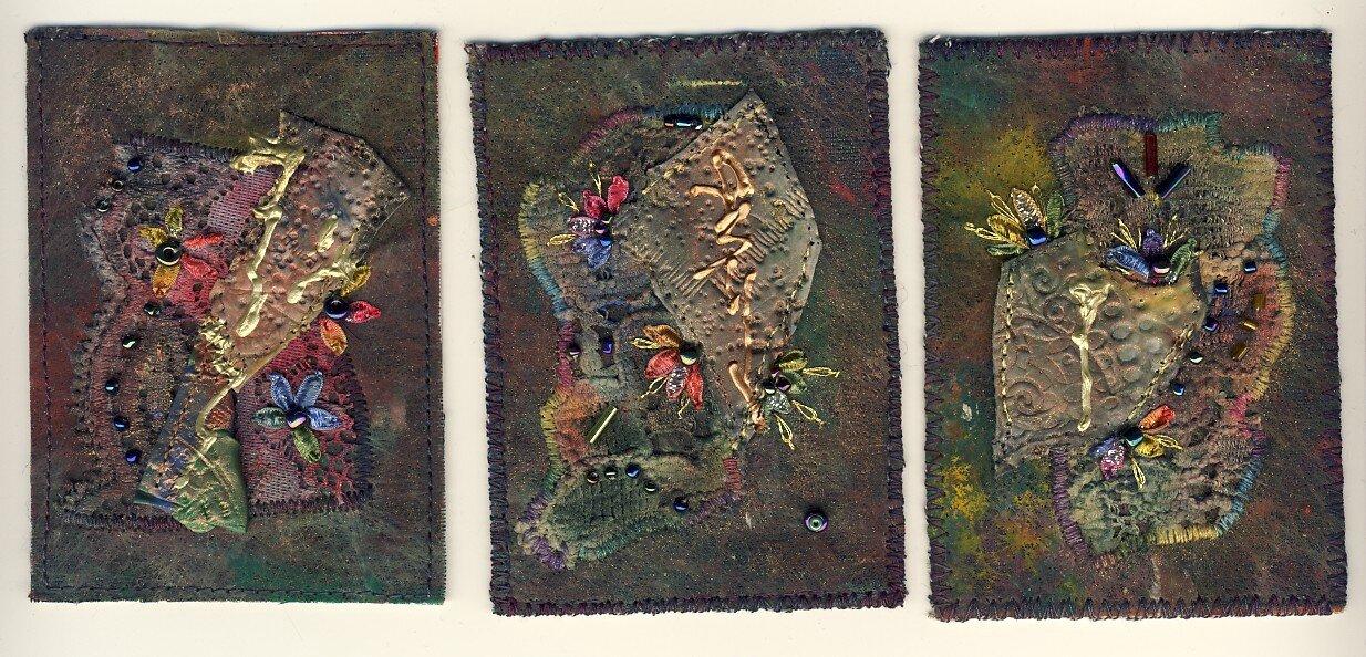 petites fleurs 1 à 3