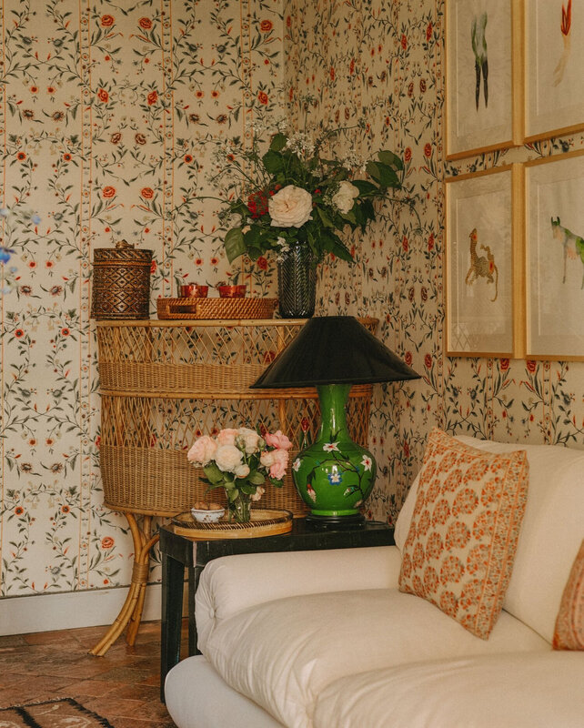 The+Eclectic+French+Country+Home+of+Cordelia+de+Castellane+-+The+Nordroom