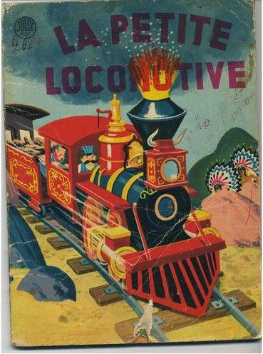couve train