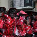 Carnaval cayenne mardi gras journee du diable