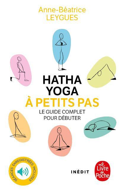 038 - Hatha yoga à petit pas