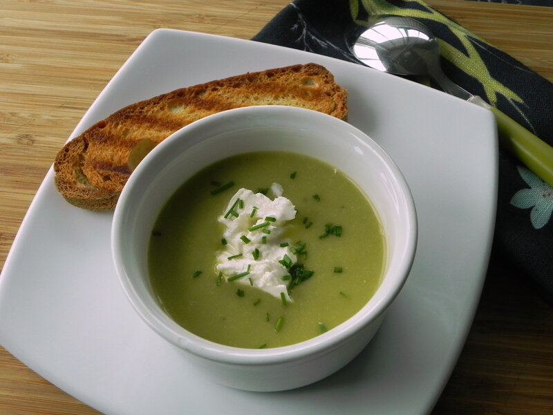 POTAGE_ASPERGE_BURRATA