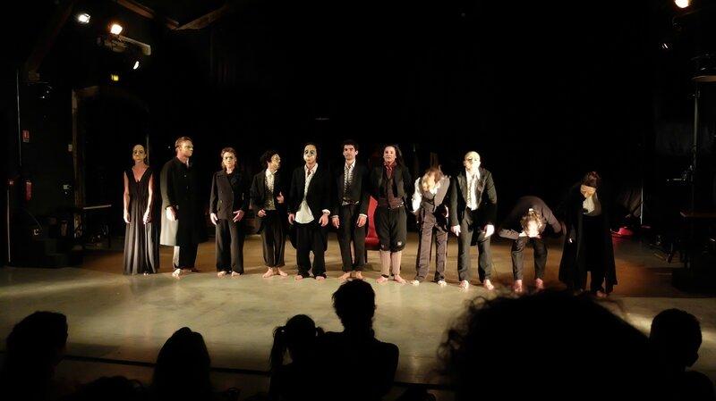Théâtre CRAC
