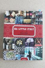 ma little Italie LE MIAM MIAM BLOG