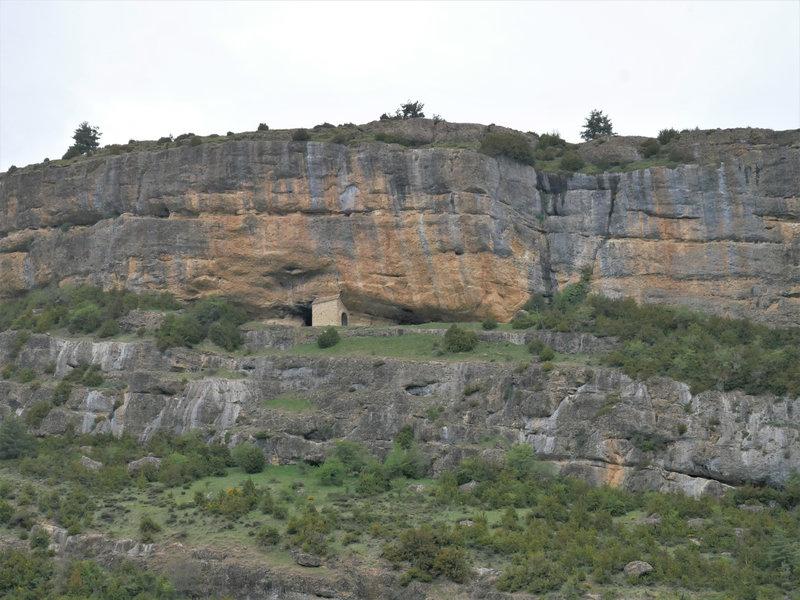 ermitage San Blas