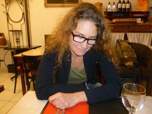 Delphine Domergue