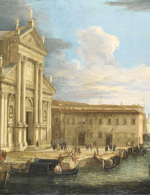 Bonhams Old Master Sale Offers Best Of The Grand Tour With Paintings