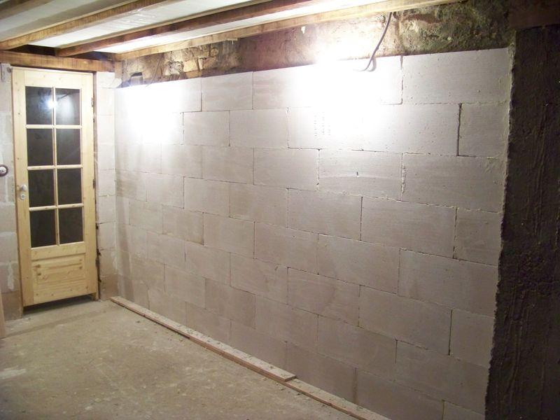 le murs de la cuisine1 r habilitation d 39 une b tisse de 1862. Black Bedroom Furniture Sets. Home Design Ideas