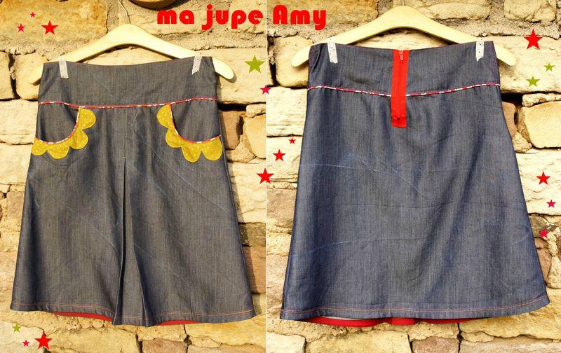 jupe amy