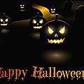 image du jour happy halloween