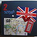2 sisters in London