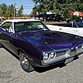Dodge coronet super bee hardtop coupe-1970