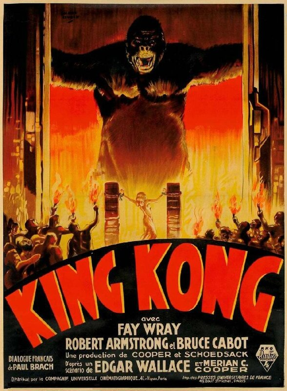 King-Kong-affiche