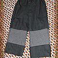 Farandole de pantalons