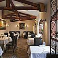 Le restaurant italien casamia, une expérience gastronomique à ne pas rater!