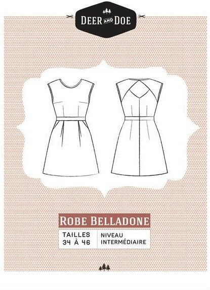 robe-belladone