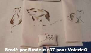 brod pour Val