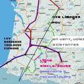 La ligne de port sainte marie/nerac/condom/eauze/nogaro/riscle : constat et propositions